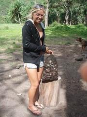 Opihi's (leilani&kelea) Tags: waipio valleysurfing