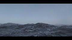 North Sea 3D ANIM HD (NorWIZ) Tags: ocean sea storm water 3d waves fluid animation visualization vfx anim visualisation 3ds dreamscape hdri cgi vray