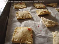 Cottage Cheese Pufflets 005