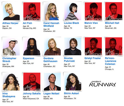 project runway 6