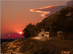 ..... LINDOS DREAMING.....  (ANNA WITCH) Tags: rhodes lindos saintpaulchurch fineartphotos mywinners abigfave platinumphoto flickrdiamond frhwofavs theunforgettablepictures flickrestrellas rubyphotographer goldenheartaward greatshotss witchsdreams