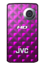 JVC PICSIO Purple Passion