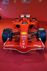 60 años de Ferrari (Marc Gené) (darkside_1) Tags: red speed team rojo f1 ferrari races velocidad formula1 rosso scuderia carreras maranello escudería sergiozurinaga bydarkside darkside1 f1worldchampions 60añosdeferrari campeonesdelmundodefórmula1
