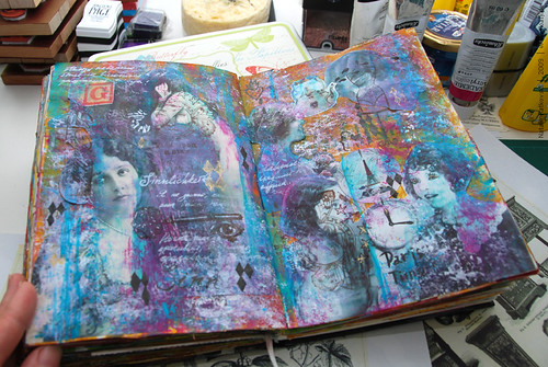 Art book, 60