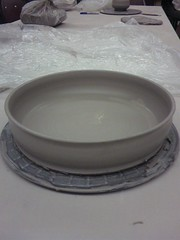 Bowl Like Plate Thing