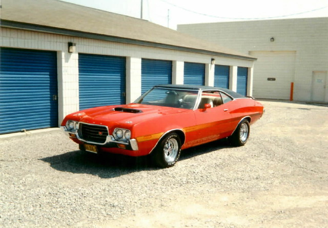 1972 Ford Gran Torino Station Wagon related infomation,specifications
