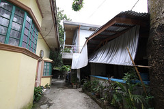 Tiaong Neighborhood