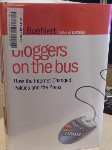 how social media affects politics pdf