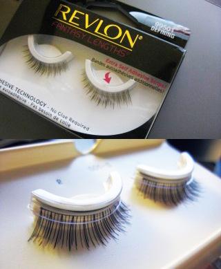 revlon lash
