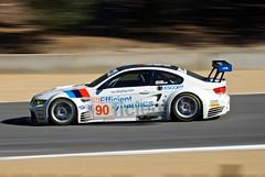 ///M Power (j.hietter) Tags: car race racing whole bmw m3 panning 90 letterman dynamics 92 gt2 lagunaseca dunlop alms wholecar americanlemansseries rahal efficient e92 dunloptires