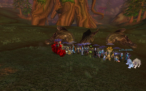 The Battle for Mount Hyjal (achievement)