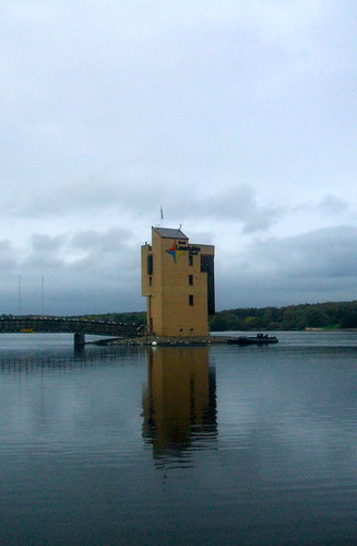 141009_ Strathclyde Park_ Rowing Tower 001