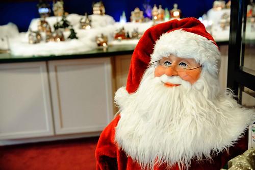 SC Christmas Store