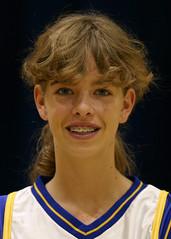 Alana Benson