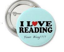 love reading blog