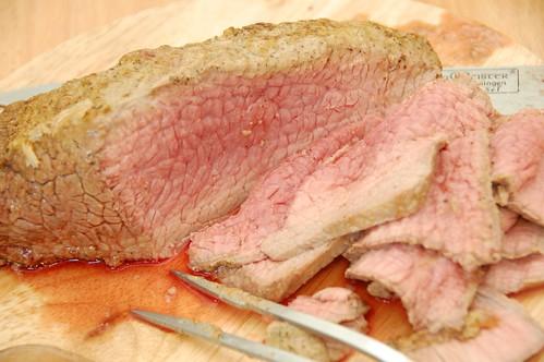 roast beef ai tre pepi