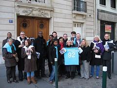 Semaine de l'adhsion de l'UMP Neuilly-Puteaux - 10 au 18 octobre 2009 (jeansarkozy) Tags: puteaux hautsdeseine jeansarkozy umpneuilly