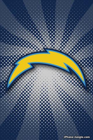 San Diego Chargers Team logo
