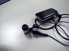 Samsung SBH650藍芽耳機
