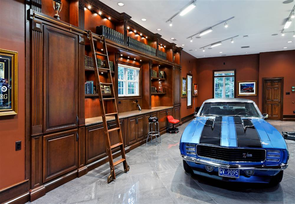 world s most beautiful garages amp exotics insane garage garage interior design home interior inspiration