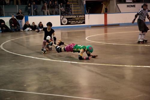 my second roller derby-7