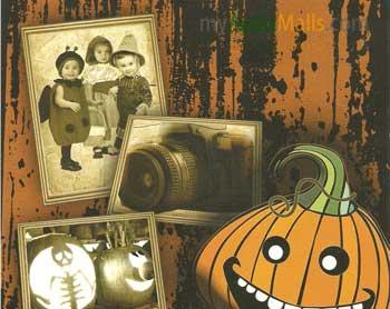 halloween greenbelt