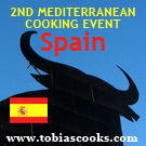 2nd cooking event  mediterranean food - SPAIN - tobias cooks! - 10.11.2009-10.12.2009