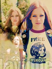 Avril Lavigne (Sonja Magic) Tags: avril lavigne