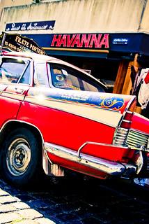 Havanna !