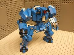DSCF9222 (+DemonHunter+) Tags: lego machine walker futuristic mech moc harsuit