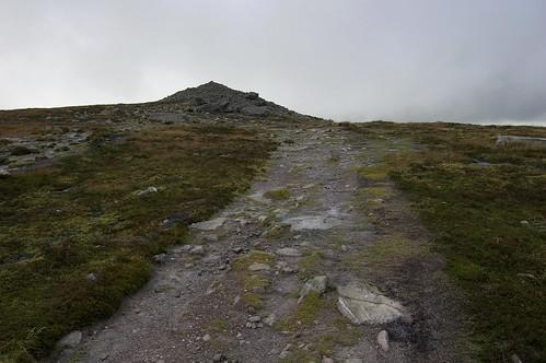 Slievenamon Cairn