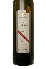 2006 d'Arenberg The Dead Arm Shiraz