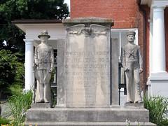 Washington County, KY WWI Memorial (SeeMidTN.com (aka Brent)) Tags: monument memorial kentucky ky worldwari springfield washingtoncounty bmok bmok2