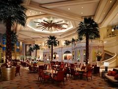 アフタヌーンティーで人気のホテル ザ ペニンシュラ マニラ