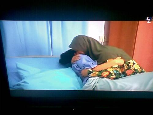 Last Episode Nora Elena Saya Buat2 Faham by herneesamshudin