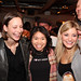 @calilewis, @daynah, and @ijustine