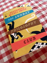 0901 book: The Sunday Philosophy Club