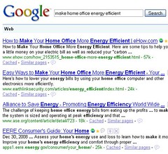 Google without enviro-guilt | MNN - Mother Nature Network