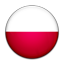 Flag of Poland PNG Icon