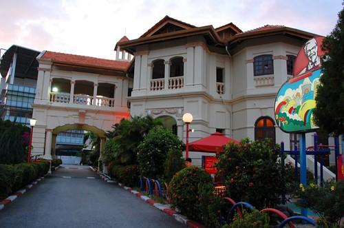 KFC Jalan Larut, Penang