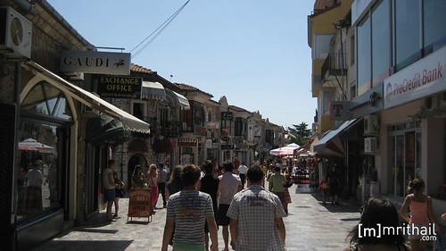 Ohrid - City