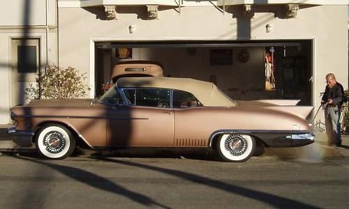 Vintage Cadillac 02