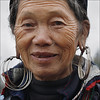The beauty of the landscape -- on her face (NaPix -- (Time out)) Tags: new old portrait woman face happy buffalo year ox vietnam celebration explore lunar lanscape journalism sapa hmong opop سكس napix theyearofthebufalloox jawnshanocha–goodheartnewyearinhmong thebeautyofthelandscapeonherface cccunanimous