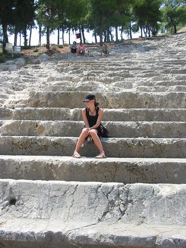 Argos amfitheater
