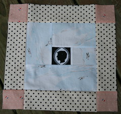 Block for Jennicakes