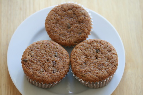 Coffee-Break Muffins