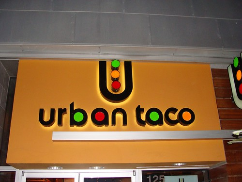 Urban Taco