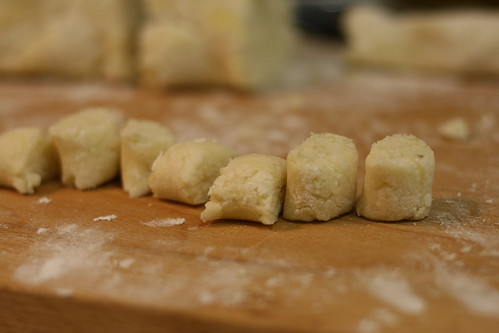 gnocchi nuggets (by mintyfreshflavor)