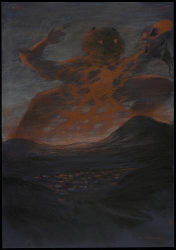 001-Demonios de Grzegorz Morycinski
