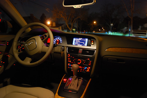 Anyone With Night Interior Shots